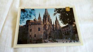 postal Barcelona