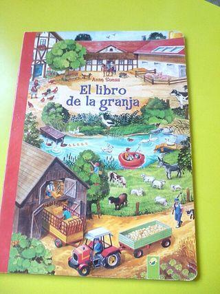 Libro granja
