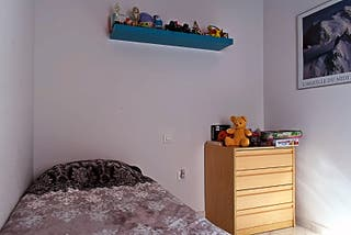 Fotografía de interiores inmobiliarias o alquiler