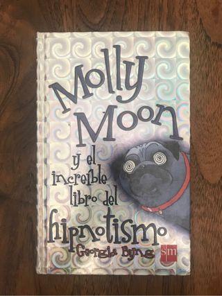 Libro Molly Moon