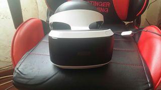 Se vende Playstation VR