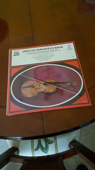 100 LP musica clasica a estrenar año 1979