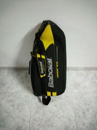 Funda para raquetas