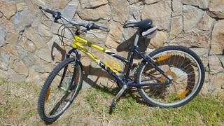 Bici Scott Timber