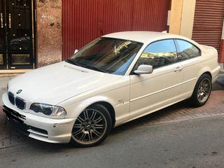 BMW Serie 3 2000 118 ci