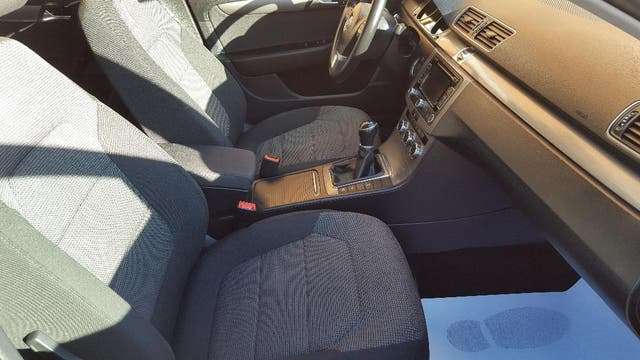Volkswagen Passat 2,0 tdi 140cv
