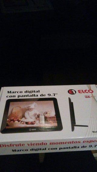 Marco digital