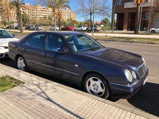 Mercedes-Benz Clase E 300