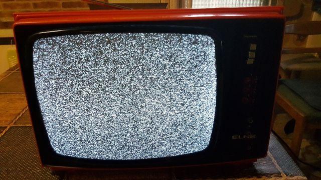 Television a os 70 de segunda mano por 100 en madrid en wallapop - Television anos 70 ...