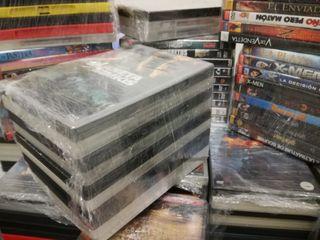 lote peliculas dvd
