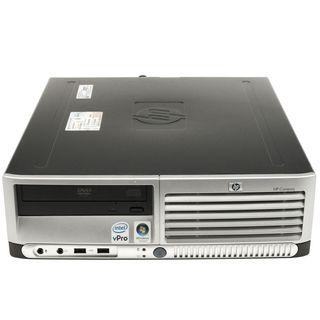 Ordenador Sobremesa HP Core 2, 2,4Ghz, 4GB Ram