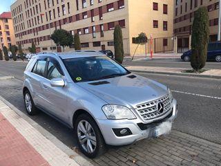 Mercedes-benz Clase M 2009 automático