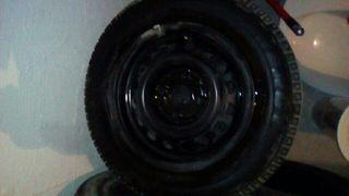 ruedas y llanta para Citroen y Peugeot