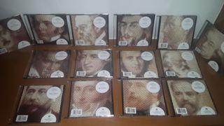 CDs Musica clasica