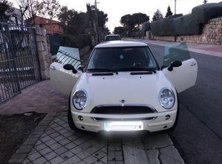 Mini one 2005 COMO NUEVO!!!! coche