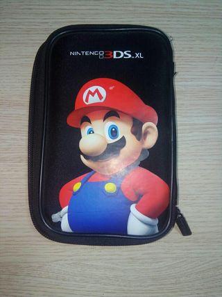 funda nintendo 3DS Xl
