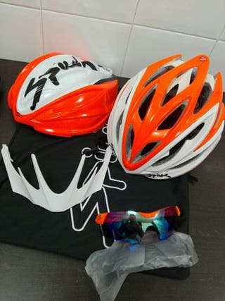 Material ciclismo