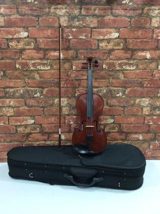 Violin 4/4 Corina Duetto segunda mano  España