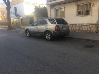 KIA Sorento 140 CV diesel