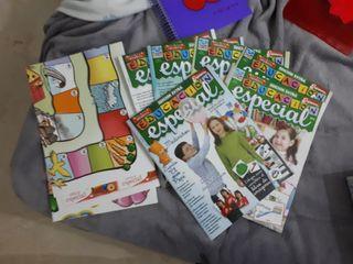revistas magisterio