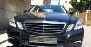 Rejilla Mercedes-Benz Clase E 2012 original