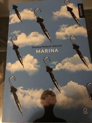 Libro/llibre Marina