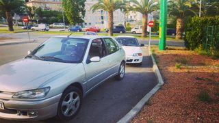 Peugeot 306 Sport