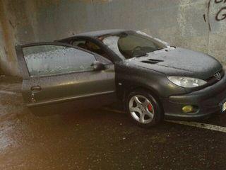 Peugeot 206 año 2003