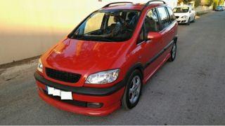Opel Zafira 2.2 Sport 150 cv gasolina