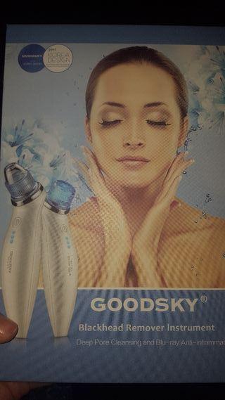 limpiadora de poros pro