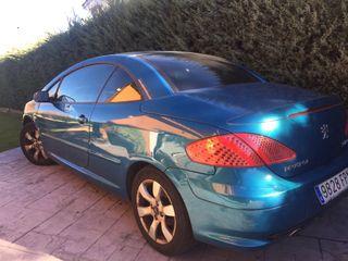 Peugeot 307 2006 Cabrio Pack Hifi 1.6