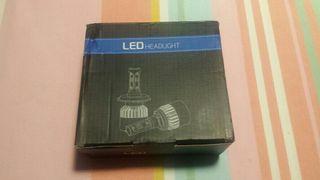 lamparas led h4