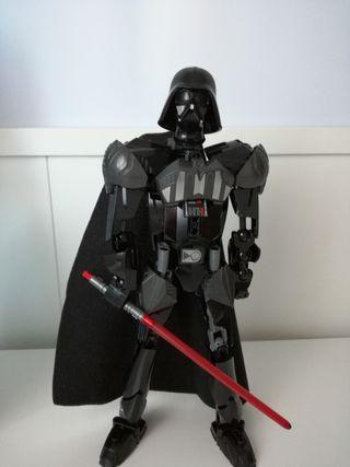 Figura Lego Darth Vader 75111