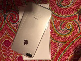 Aiphone 7 plus 128gb