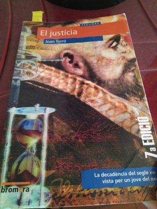 El Justícia