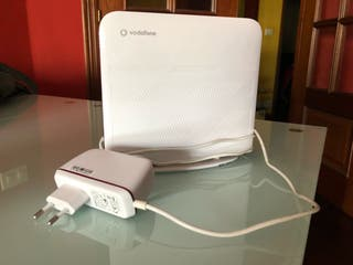 Router wi-fi ADSL Vodafone