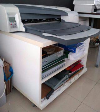 Plotter HP Designjet 110 Plus