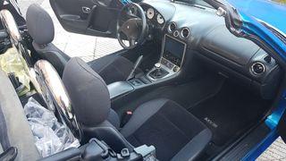 Mazda MX-5 50000 km