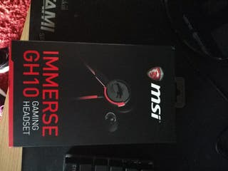 Immerse gh10 msi