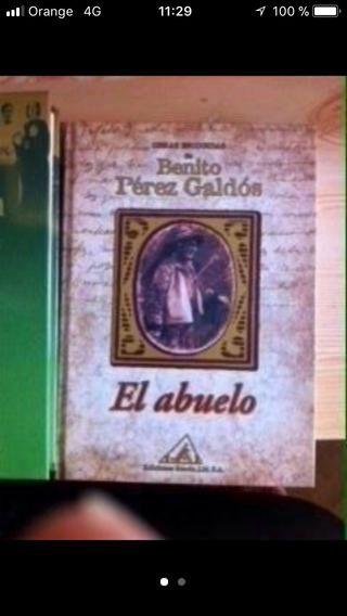 8 libros