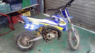 beta mx racing 49cc