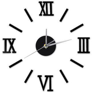 Reloj de pared gigante de segunda mano en WALLAPOP 5e80df2442511