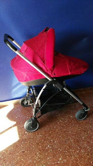carro bebe confort strety