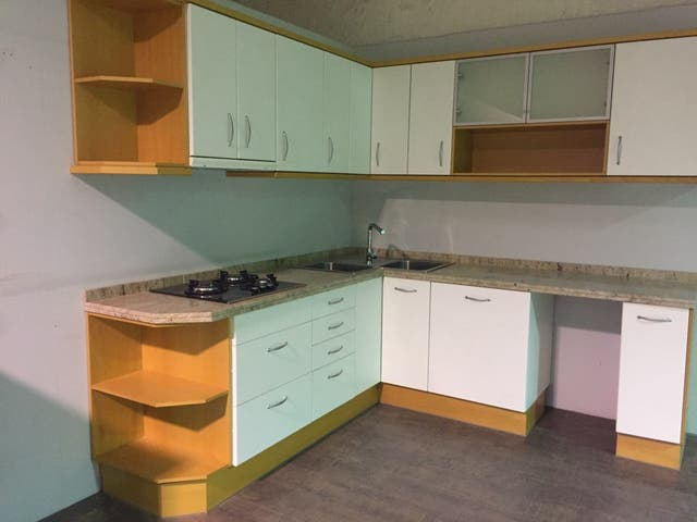 Muebles de cocina, exposicion de segunda mano por 1.970 € en ...