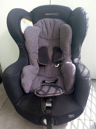 silla de bebe y niño Bebeconfort Iseos Neo Plus +