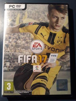 Fifa 17 / PC