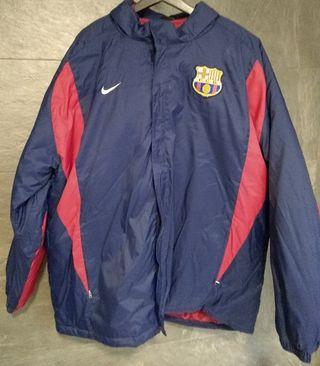 Anorak Nike Barça XL