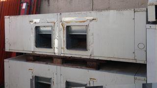 Aire acondicionado industrial LENNOX