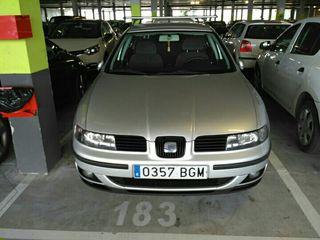 SEAT Toledo 2001