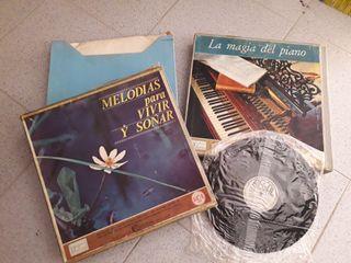 discos musica clasica